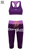 sport wear at low price bra tops and gym leggings for women gym clothing active wear