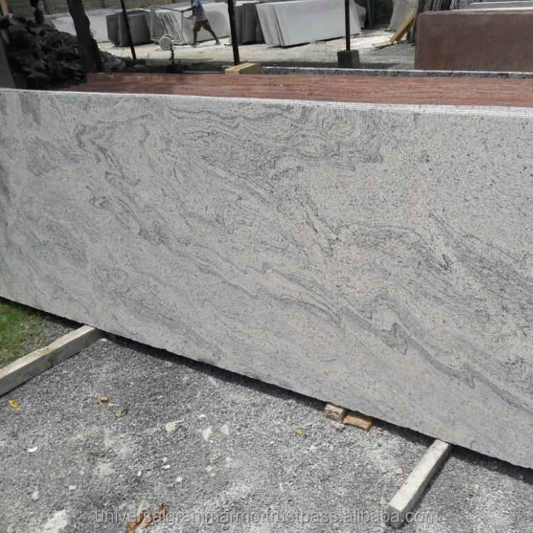 New Kashmir White Granite