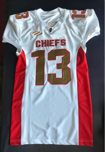 Tackle Twill American Football Uniforms