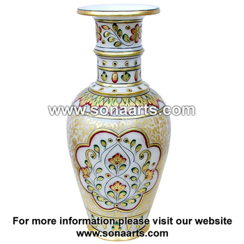 Vases For Sale Handicraft Showpiece Marble Vases Buy