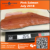 Fresh Russian food frozen cooked smoked salmon cut wholesale by Red fish