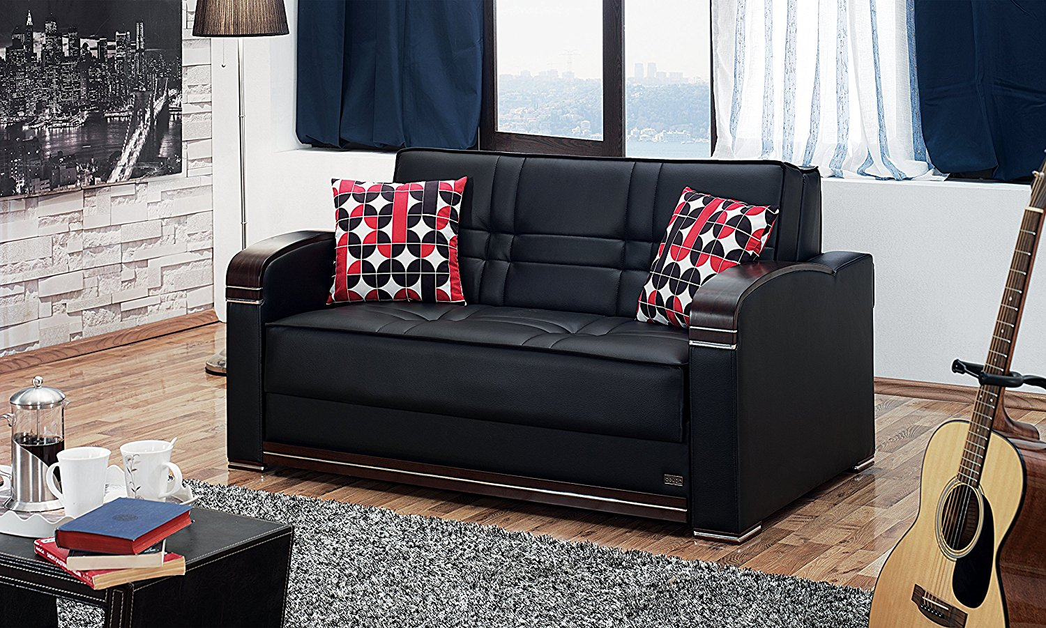Groovy Cheap Convertible Loveseat Find Convertible Loveseat Deals Caraccident5 Cool Chair Designs And Ideas Caraccident5Info