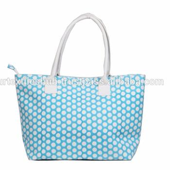 c18b6e86f0 Hand Block Print Cotton Canvas Toto Hobo Bag Shopping Bag - Buy 100 ...