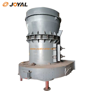 Joyal High Quality 4 rollers grinding mill for Gypsum Powder Plant