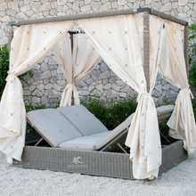 Schöne Doppel Liegestühle U003cspan ...
