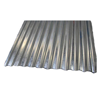 Clad Plate Zink Galvalume Roofing Sheets Zinc Corrugated