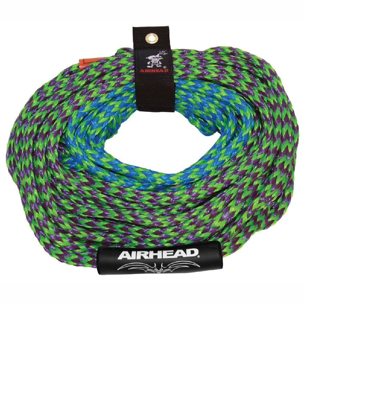Cheap Airhead Tow Rope Find Deals On Line At Harness Get Quotations Ahtr 42 2 Section 4 Rider For Tubes Up To 50