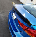 For Hyundai Elantra Avante AD 2016+ FRP Rear Ducktail Spoiler