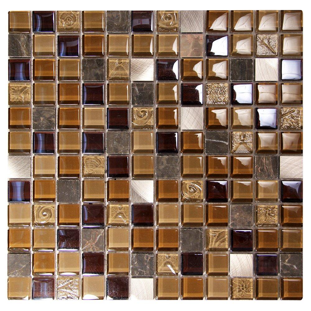 Cheap Beige Glass Tile Backsplash Find Beige Glass Tile Backsplash