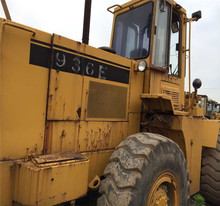 Offer used cat 936 wheel loader, used caterpillar cat 936e wheel loaders
