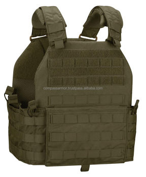 Ballistic Plates Carriers Light Weight Plate Carrier (LWPC) Propper SAPI  Tactical Vest 15bb4b7c77c