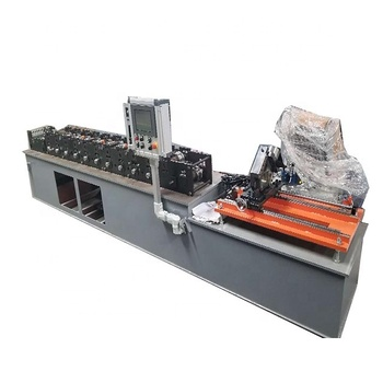 Metal Stud Cold Roll Forming Machine