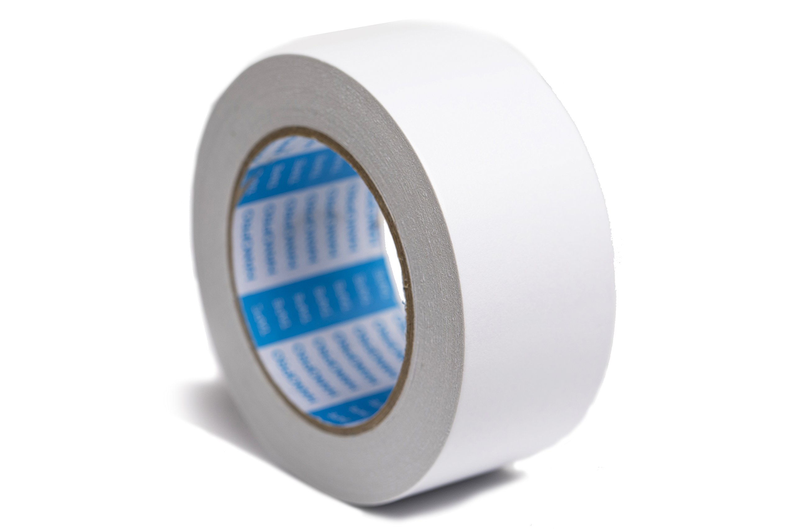 Viking Premium Quality White Double Sided Tape (2 Inch x 50 Feet)