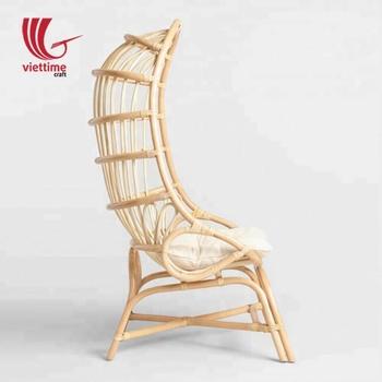 Vietnam Wicker Rattan Indoor Egg Chair With Stand - Buy Rattan Chair,Egg  Chair,Wicker Chair Product on Alibaba.com