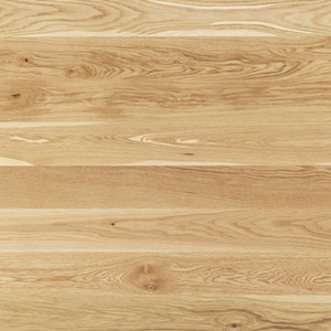 European OAK 1-Strip in Osmo Oil Finish Wooden Flooring