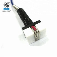 HP-202A-B23N Type K Strong Magnetic Thermocouple Probe