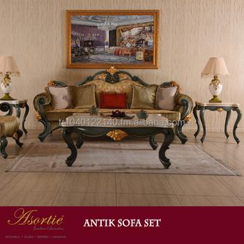 Antik Sofa Set Buy Sofa Set Models Best Sofa Set Sofa Set Designs Product On Alibaba Com