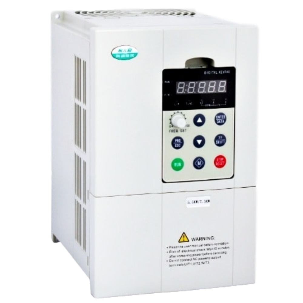 0.75KW variable frequenz stick 380 V Triple phase VFD