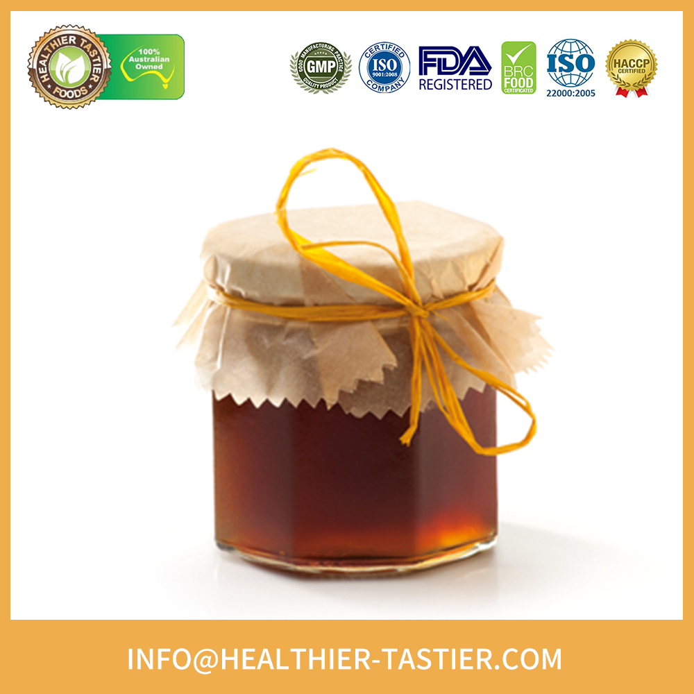 natural bee honey production company wholesale with cheap price