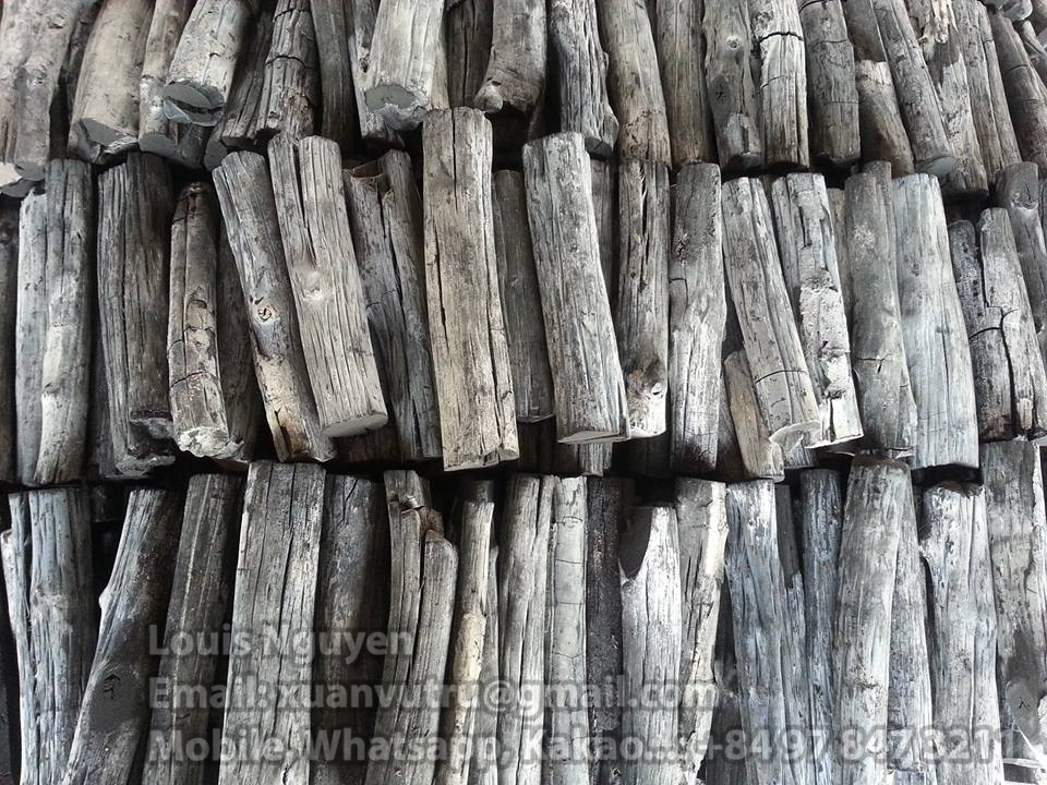 Wood White Oak Locust BBQ Sawdust Charcoal Briquette Price