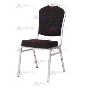 Banquet Steel Stackable Chair S39
