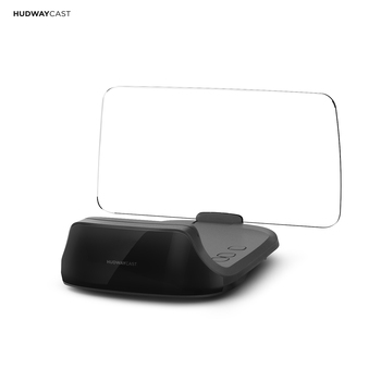 HUDWAY Cast HUD Heads up display