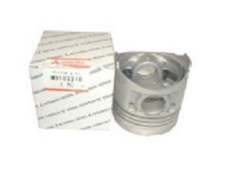 PISTON & PIN STD Voor MITSUBISHI CYCLONE Mitsubishi genuine part (MD-103318)