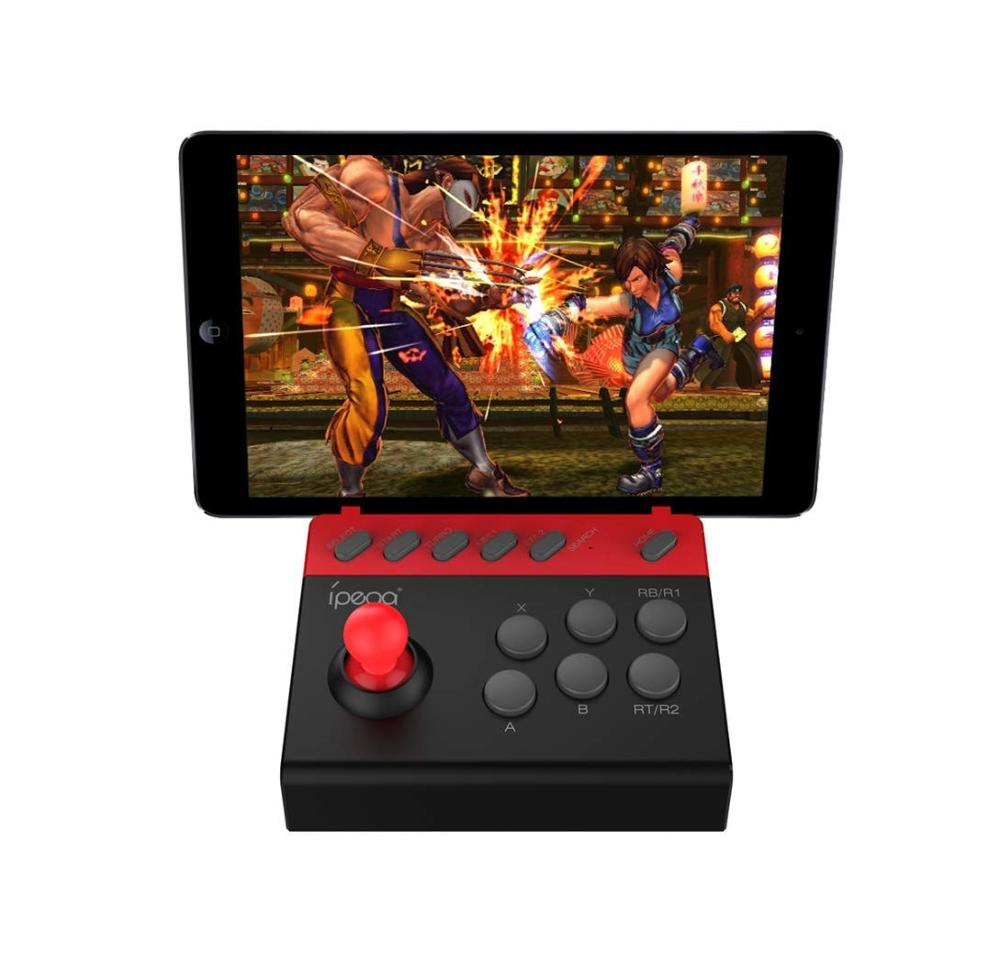 Ipega PG-9135 Joystick Wireless Game <strong>Controller</strong> For Mobile Phones