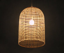 Wholesale cheap asia Bamboo Lamp shade