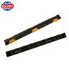 Rubber Traffic Durable Parking Bumpers