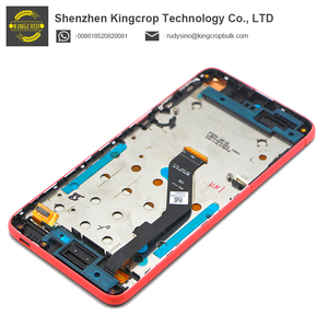 Mobile Display For HTC Desire 826 LCD Touch Screen with Frame for HTC 826W 826 LCD Digitizer Replacement Parts For HTC 826 LCD
