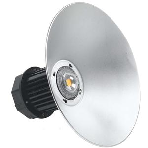 Multi-use bridgelux cob 60w outdoor industry high power led high bay light