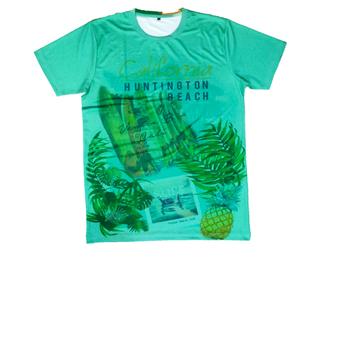 Производство футболок в бангладеш