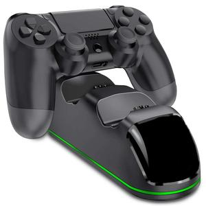 Dual Shock Ps4 Game Controller Wireless Charging Station For PS4 Game Controller