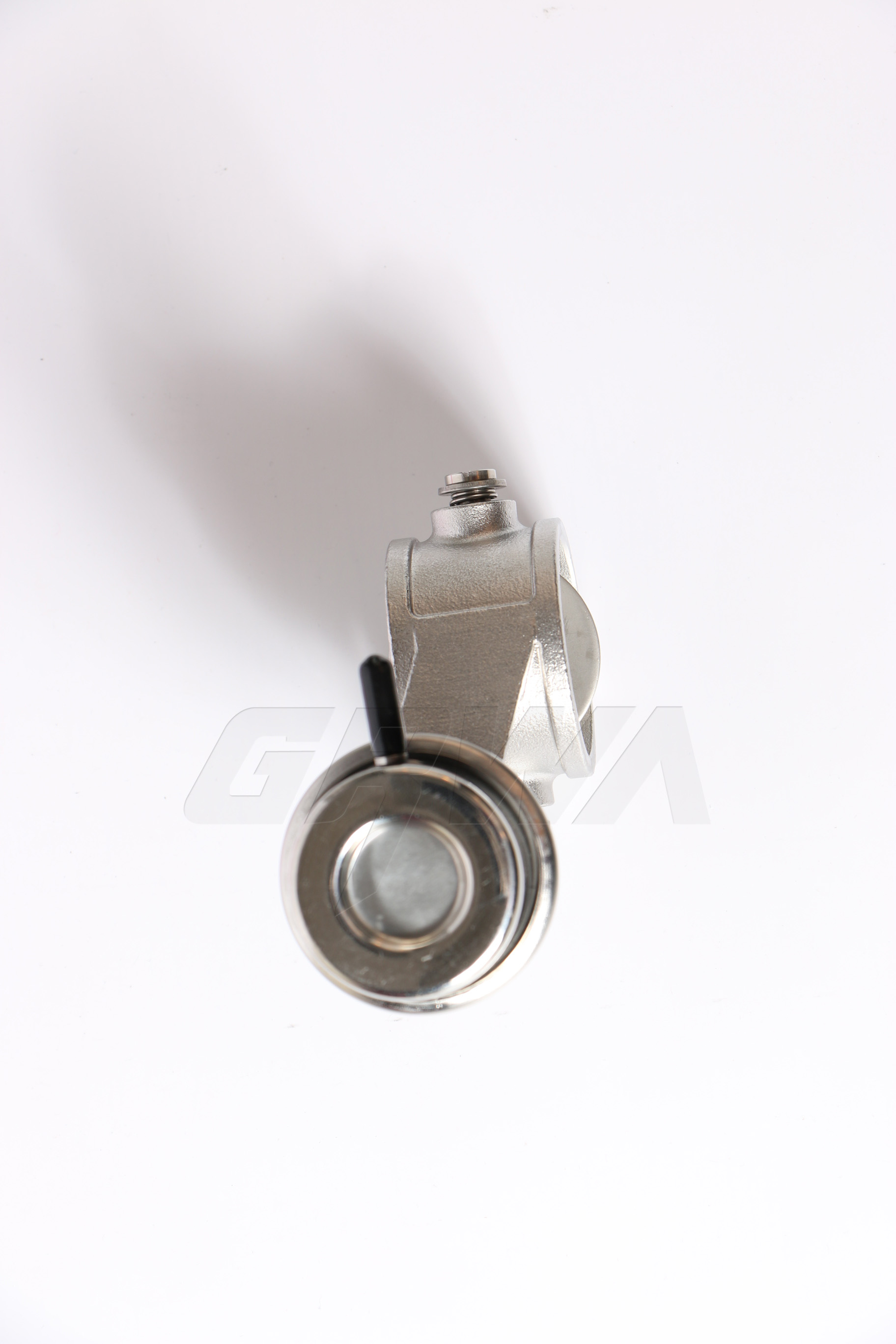 Normally Open Vacuum Pneumatic Exhaust Valve Cutout