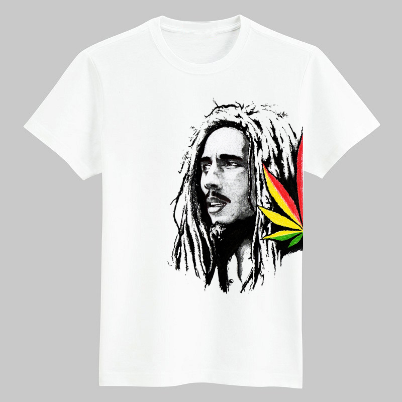 Bob Marley T-shirts, Bob Marley T-shirts Suppliers and ...