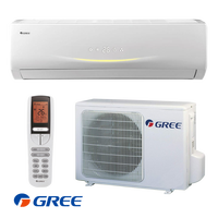 Inverter Air conditioner Gree Viola GWH12RB / K3DNA3C (Wi-Fi) with A++/A energy class of cooling / heating