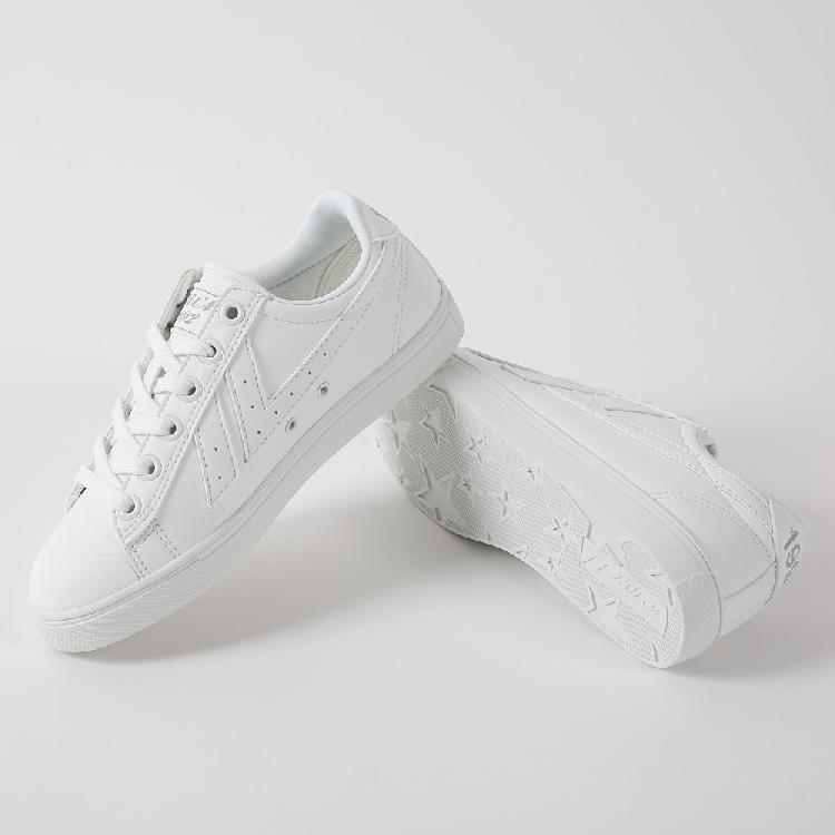 cheap ladies Albertville Korea KOLCA1992 casual White custom wholesale White canvas shoes flat ZUxEpq