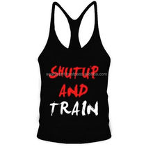 Fitness Wears Gym Wear Tank Top for Men Body Builders