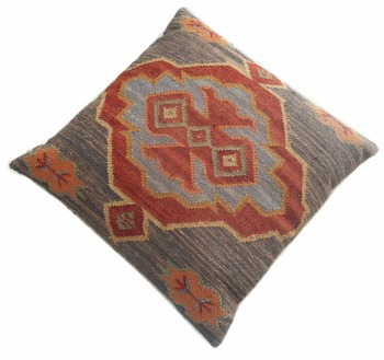 Sensational Decorative Handmade Cushion Luxury Kilim Chair Cushion Buy Vintage Chair Cushions Designer Cushion Covers Indian Cushion Covers Product On Download Free Architecture Designs Rallybritishbridgeorg