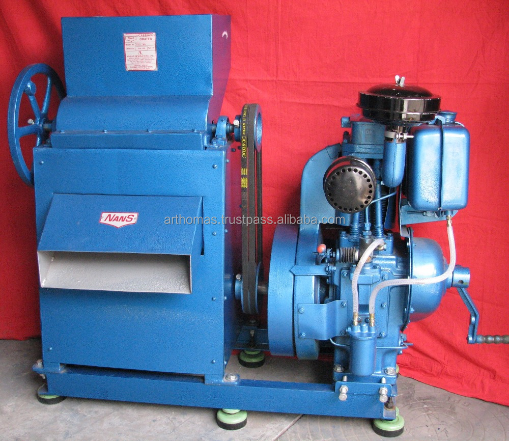 Cassava Grater / Cassava Processing - Buy Cassava Grater,Cassava Grating  Machine,Cassava Flour Processing Product on Alibaba com