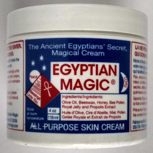 Egyptian Magic All Purpose Skin Cream Facial Treatment