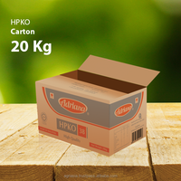 HYDROGENATED PALM KERNEL OIL (HPKO) 100% HALAL KOSHER PALM KERNEL OIL FROM MALAYSIA