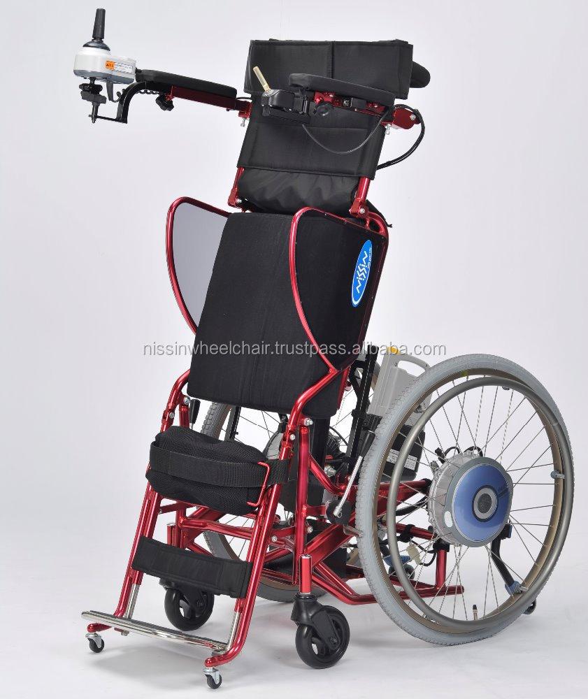 Pink electric wheelchair - Standing Wheelchair Standing Wheelchair Suppliers And Manufacturers At Alibaba Com