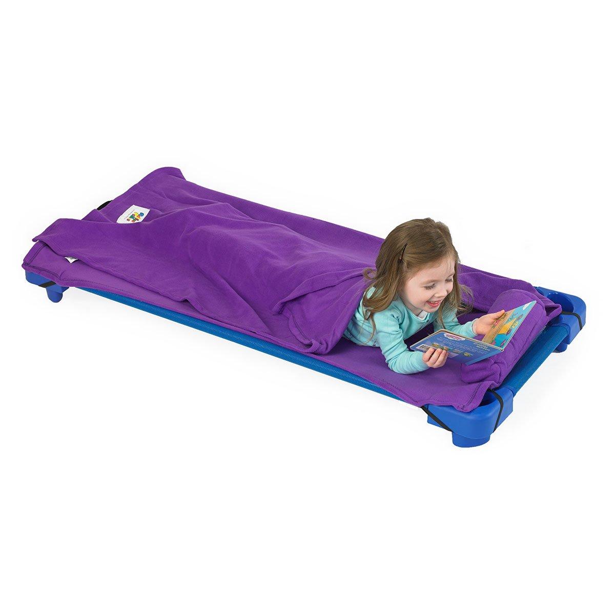 Lightweight Mats Daycare Children Sleeping Bag Kids Nap Mat