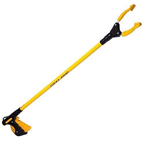 Steelgrip Industrial Heavy Duty Pick Up Tool 32