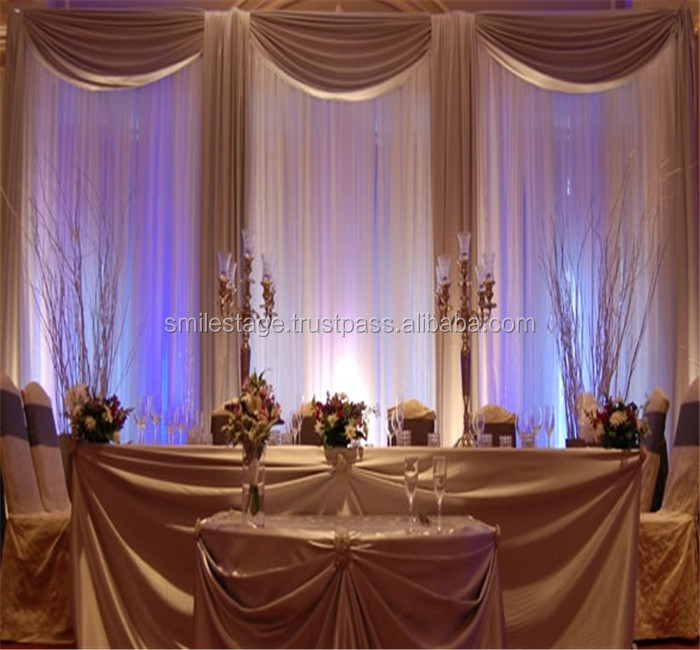 Indian Wedding Backdrop Decorations Wholesale Suppliers