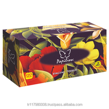 Papilion Virgin Wood Pulp 150 pcs facial tissue 2 ply paper box wholesale High Quality Best Price