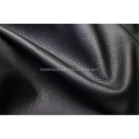 Full Pigmented & Printed Cow Hide Genuine Leather Furniture's Upholstery
