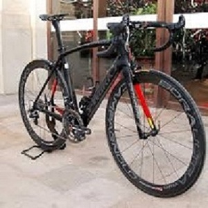 FULLY ASSEMBLED S-Works Venge Di2 2019 Road Bike